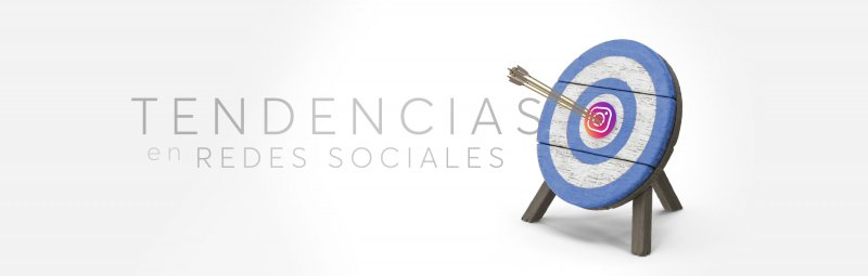 Tendencias de marketing en redes sociales para 2021